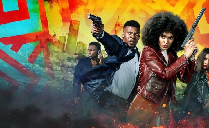 10 filmes e séries africanos para ver na Netflix