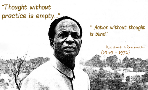 kwame_nkrumah quote