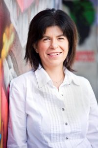 Vicki Myburgh: Entertainment & Media Industry Leader, PwC Southern Africa