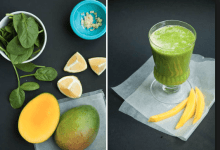 Photo of Prepare Lean & Green Smoothie in 5 minutes