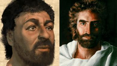 Jesus was not white