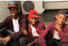 Photo of Nigerian kids 'Ikorodu Bois' get Hollywood invite after recreating movie trailer