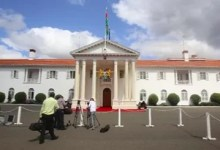 Photo of State House On Lockdown, Staff Moved To Other Offices After Four Others Contracted COVID-19 – Itumbi