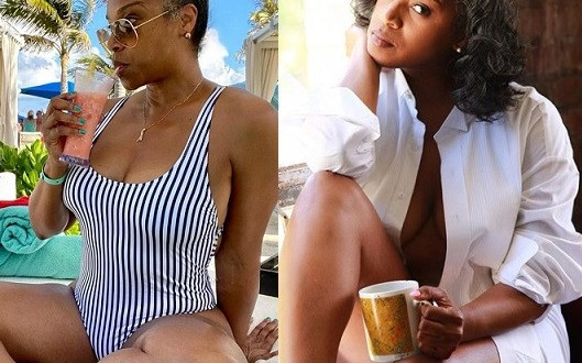 Viral photos of 52-year-old woman ,Rolanda who looks incredibly young and beautiful