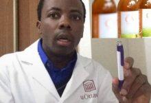 Photo of Meet Dr Jerome Munyangi The Doctor Behind Madagascar Coronavirus Cure