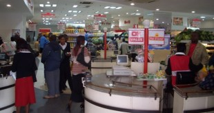 OK Zimbabwe Closes Supermarkets After Worker Dies From Covid-19