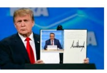 Photo of Trump formally writes letter to End WHO Membership Over Its Handling Of coronavirus