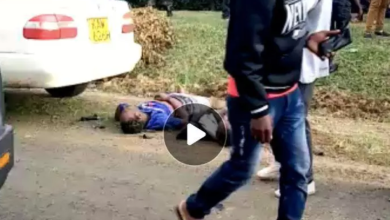 Photo of Kenya:Boy Kills 3 On The Spot After stealing  Dad's Car From Parking In Runda – Video