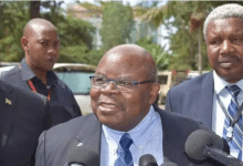 Photo of Did Former Tanzanian President Benjamin Mkapa Die of COVID-19?-FACTS