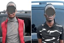 Photo of KENYA:Two arrested for posting false information on social media
