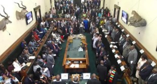 2 MPs Test Positive For Covid-19, Parliament Business Cancelled