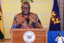 Ghana reopens