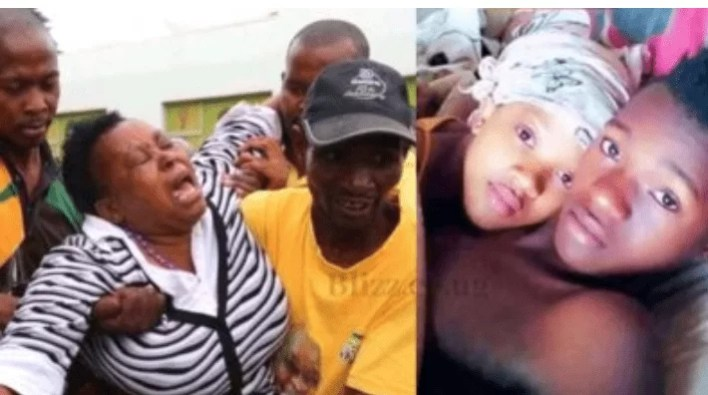 17 Year Old Boy Impregnates His Two Sisters During Lockdown, Mother Faints