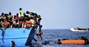 Italy to take in 180 migrants rescued in Mediterranean