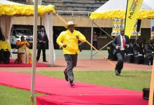 Photo of Uganda's Yoweri Museveni seeks re-election to extend rule to four decades