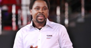 WHO react to TB Joshua healing a Coronavirus patient