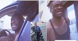 TRENDING: George Floyd footage of Police Bodycam shown for the first time