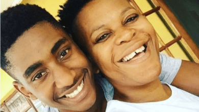 Photo of Vusi Buthelezi sue Zodwa Wabantu for defamation and harassment