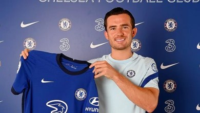 Photo of Chelsea complete £50m signing of Ben Chilwell from Leicester City (Photos)