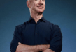 Amazon CEO, Jeff Bezos becomes the World's first person to have a net worth of $200 billion