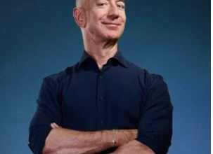 Photo of Amazon CEO, Jeff Bezos becomes the World's first person to have a net worth of $200 billion