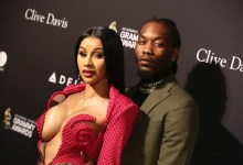 Photo of This is why Cardi B filed for divorce from Offset