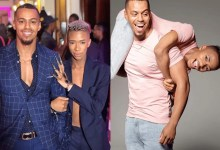 Photo of 'It ended in tears' Lasizwe explains separation with Cedric Fourie