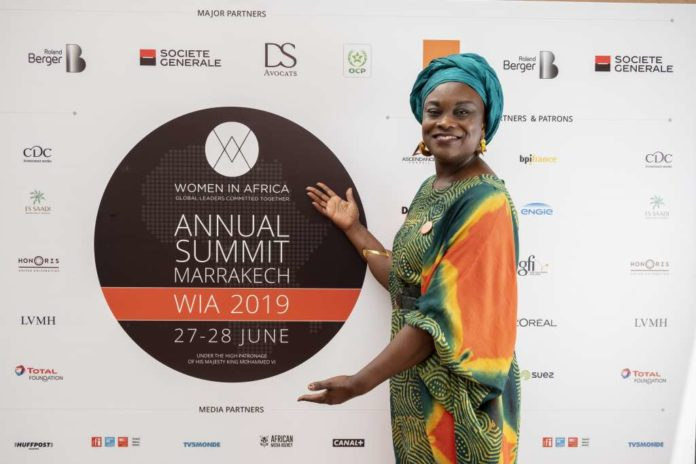 summit - Women journalists establish network to promote women leadership in African news agencies