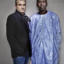 Foto de Ballaké Sissoko & Vincent Segal 4