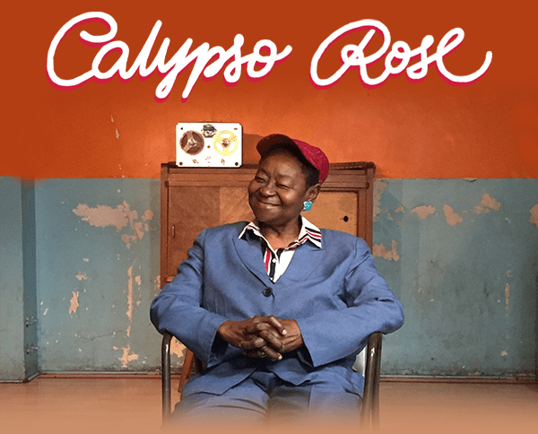 Calypso Rose, la reina del Calypso
