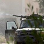 la libye critique la france