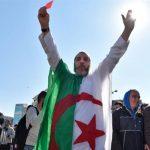 Algérie la France nie l'ingérence