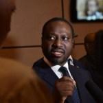 Côte d'Ivoire Guillaume Soro maintient sa candidature malgré sa condamnation