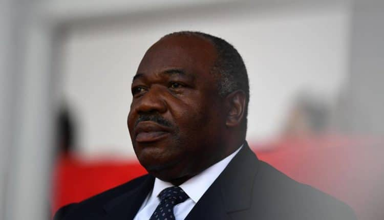 Ali Bongo guerre de succession