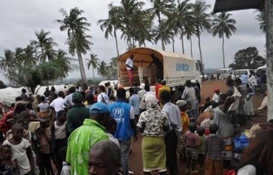 Ivoiriens exilé