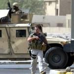 irak retour des Blackwater