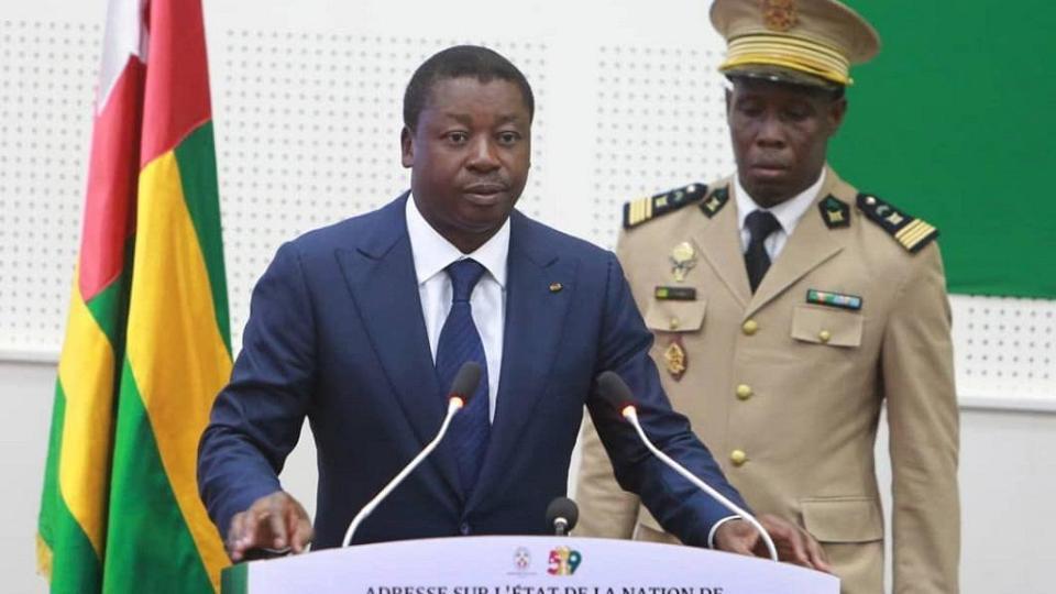 Togo - les députés autorisent le président Faure à se représenter en 2020 et 2025