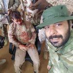 Libye un mercenaire portugais