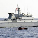 maroc marine royale embarcations