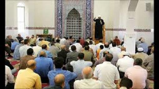 Tunisie Convocation d'un imam