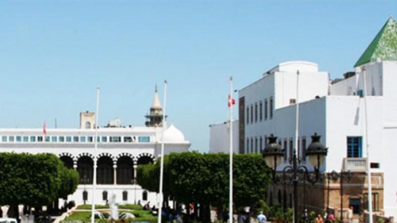 tunisie Grève des agents et cadres de la présidence