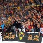 supporters de l'Espérance de Tunis