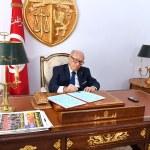 Le président signe la prolongation de l'état d'urgence