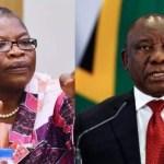 Attaque Xénophobie en Afrique du sud Oby Ezekwesili