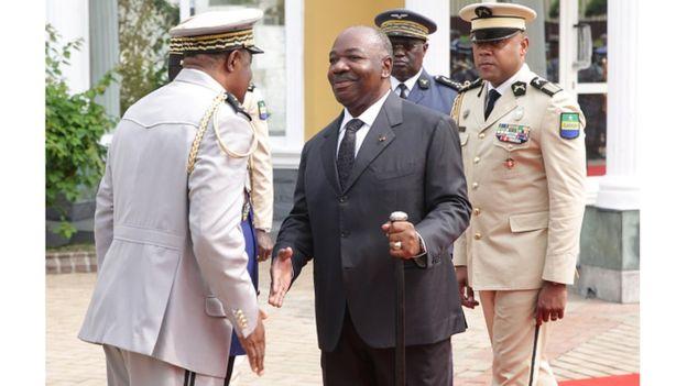 Le Président Bongo met fin aux fonctions de sa sœur Pascaline
