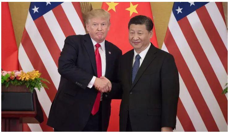 Etats-Unis et Chine