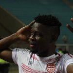 Tunisie Derrick Sasraku quitte définitivement le Club Africain