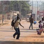 Centrafrique des membres de deux groupes armés se massacrent, lourd bilan humain
