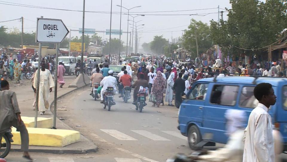 Tchad grève de fonctionnaires suite aux négociations infructueuses
