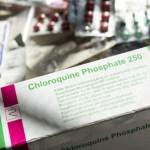 Tunisie La chloroquine disponible mais délivrée uniquement sur ordonnance médicale